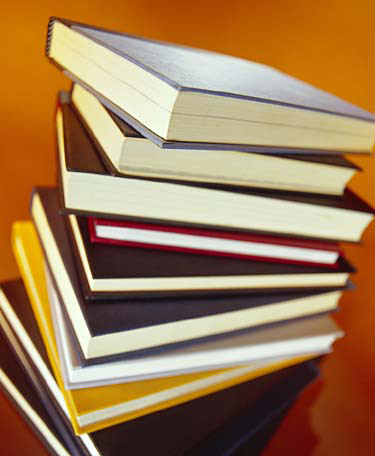 Research---book-stack